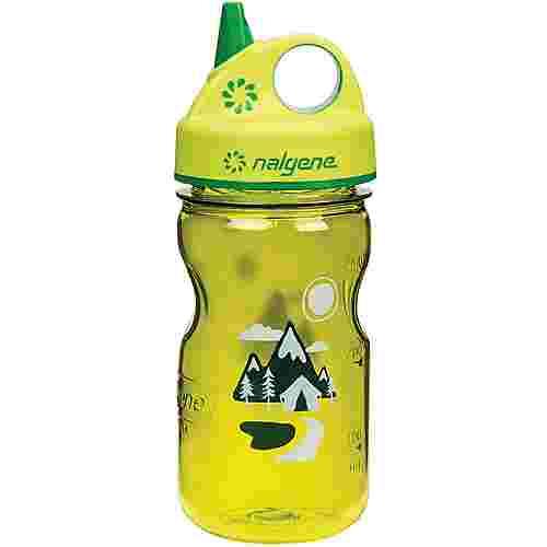 Nalgene Everyday Grip-N-Gulp Trinkflasche Kinder pink