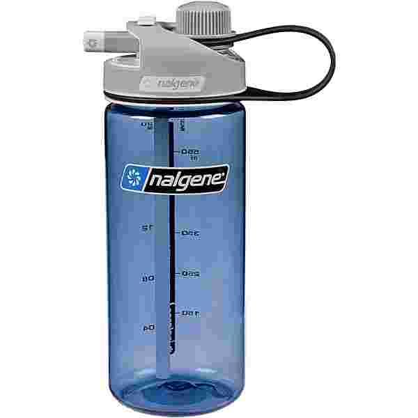 Nalgene Multi Drink Trinkflasche blau