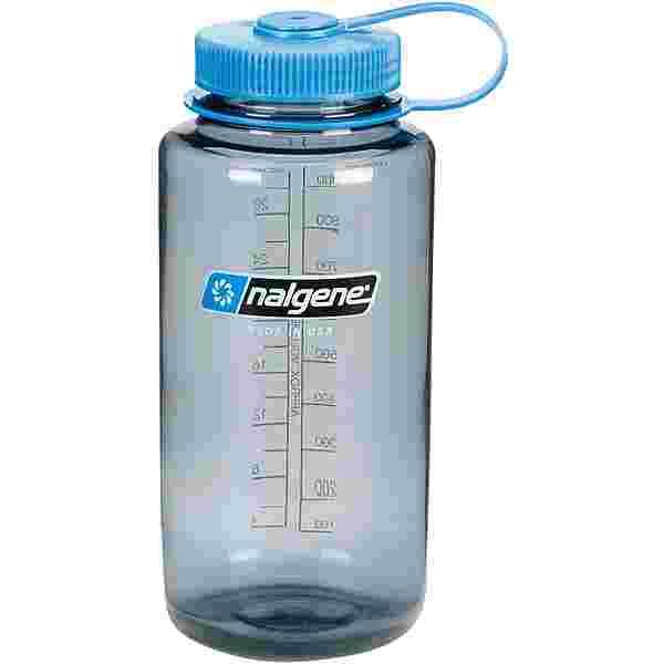 Nalgene Everyday Weithals Trinkflasche grau