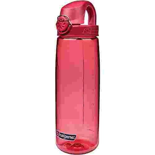 Nalgene Everyday OFT 650ml Trinkflasche rot