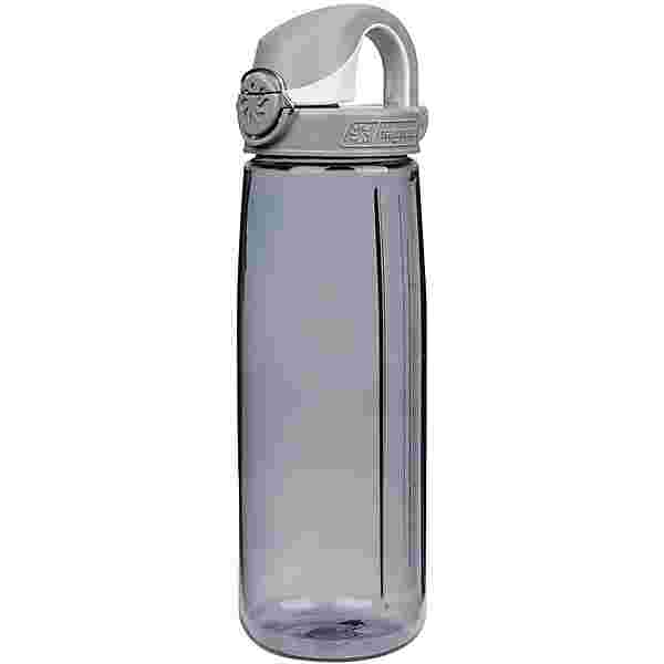 Nalgene Everyday OFT 650ml Trinkflasche grau