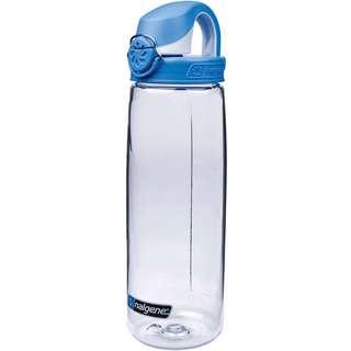 Nalgene Everyday OFT 650ml Trinkflasche transparent-blau