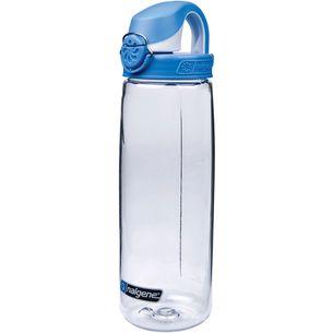 Nalgene Everyday OFT Trinkflasche transparent/blau