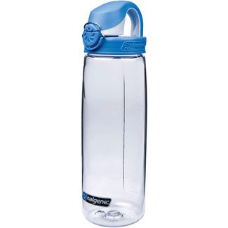 Nalgene Everyday OFT 650ml Trinkflasche transparent/blau