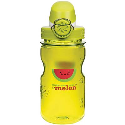 Nalgene Everyday OFT Kids Trinkflasche Kinder gelb