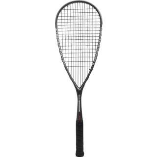 Unsquashable Inspire Y- 8000 Squashschläger anthrazit- schwarz- silber