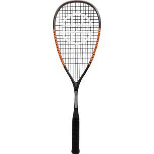 Unsquashable Inspire Y- 4000 Squashschläger anthrazit- orange
