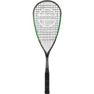 Unsquashable Inspire Y- 6000 Squashschläger anthrazit- grün