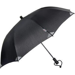 Göbel Swing liteflex reflective Regenschirm black