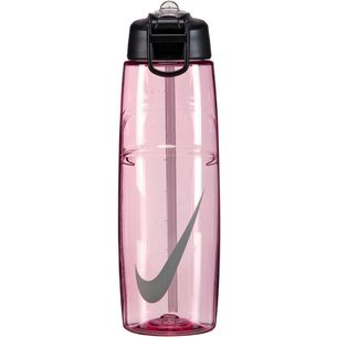 Nike T1 Flow Swoosh Trinkflasche pink