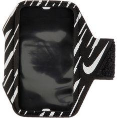 Nike Armtasche BLACK/SILVER/SILVER