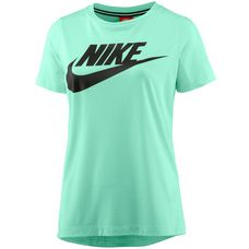Nike Essential High Brand Read T-Shirt Damen MINT FOAM/MINT FOAM/BLACK