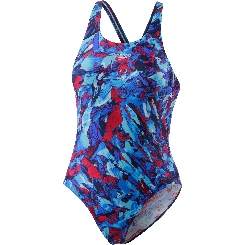 SPEEDO Solar Gleam Schwimmanzug Damen