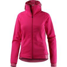 Gore Sunlight Laufjacke Damen jazzy pink