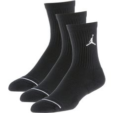 Nike Socken Pack Herren BLACK/BLACK/BLACK