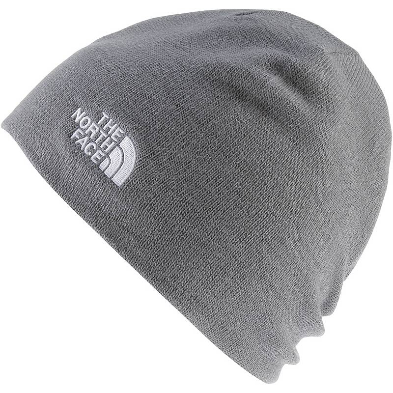 63d3568baa6 The North Face Gateway Beanie TNF medium grey heather im Online Shop ...