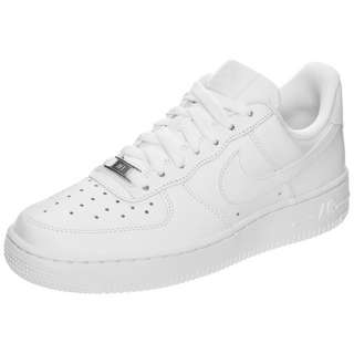 Nike AIR FORCE 1 ´07 Sneaker Damen white-white