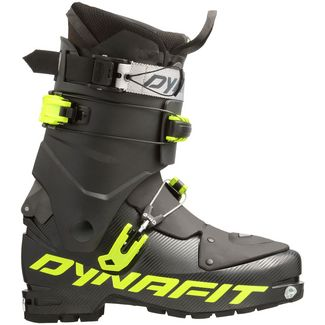 Dynafit Tlt Speedfit Tourenskischuhe Black/Fluo Yellow