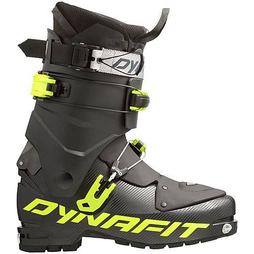 Dynafit Tlt Speedfit Tourenskischuhe Black/Fluo Yellow