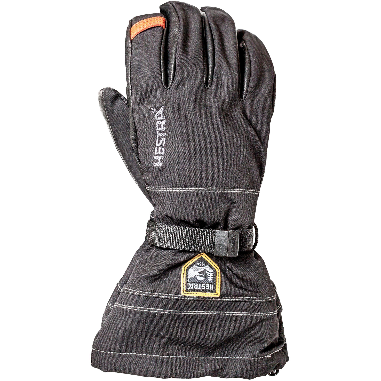 Hestra Army Leather Blizzard Lederhandschuhe