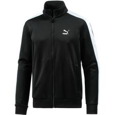 PUMA Trainingsjacke Herren Puma Black