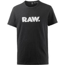 G-Star T-Shirt Herren dk black