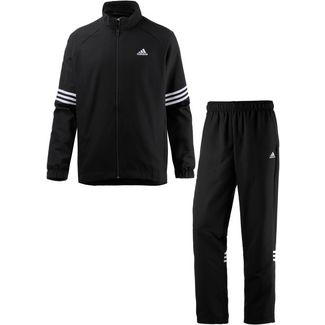 adidas Trainingsanzug Herren BLACK/BLACK