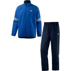 adidas Trainingsanzug Herren BLUE/COLLEGIATE NAVY