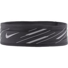 Nike Dri-Fit 360 Stirnband BLACK/SILVER/SILVER