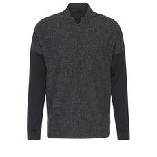 adidas ID Crewneck Sweatshirt Herren Black