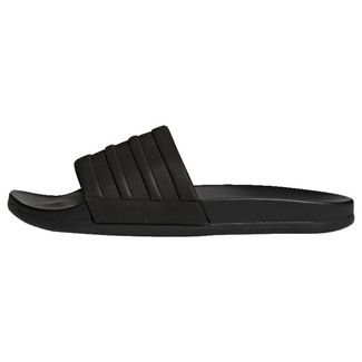 adidas Cloudfoam Plus Mono Adilette Sandalen Herren Core Black / Core Black / Core Black