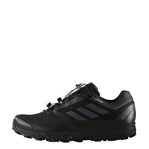 adidas TERREX Trailmaker GTX Laufschuhe Herren core black-vista grey-utility black