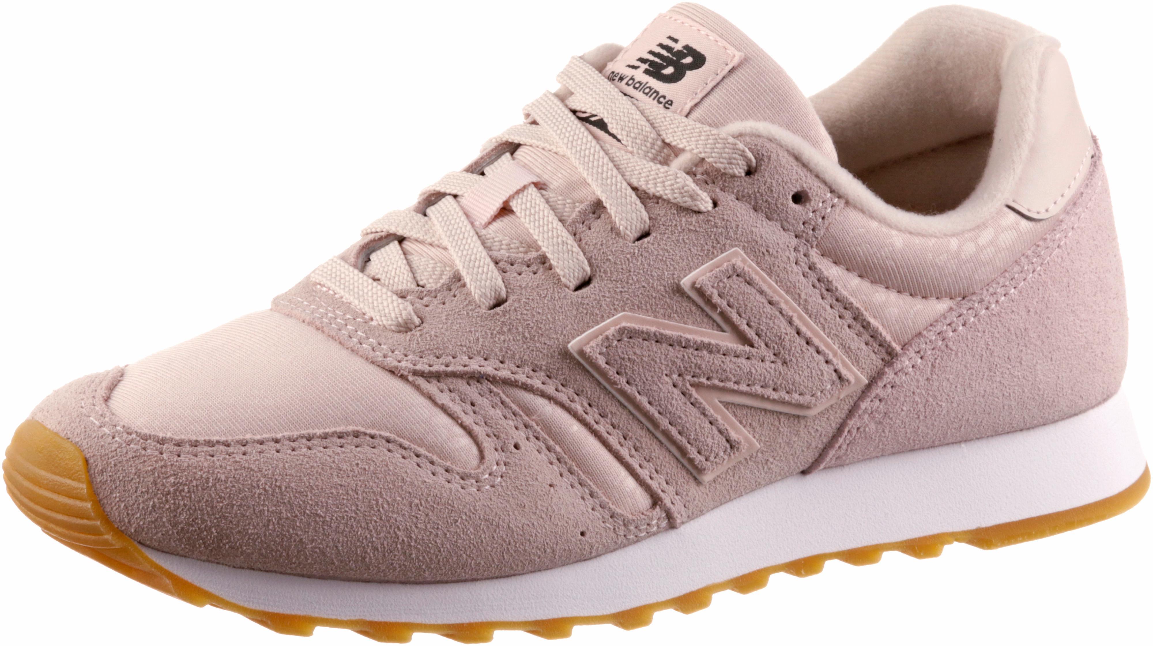 NEW BALANCE WL373 Sneaker Damen Pink im Online Shop von SportScheck kaufen