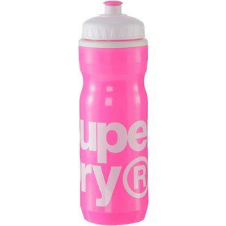 Superdry Trinkflasche Damen pink