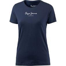 Pepe Jeans T-Shirt Damen navy