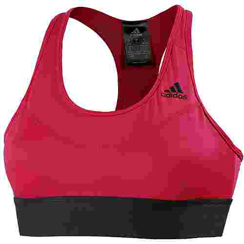 adidas Sport-BH Damen ENERGY PINK