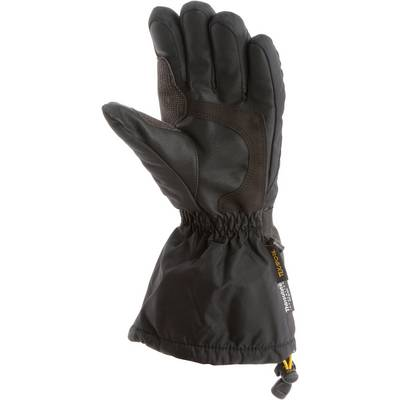 Jack Wolfskin TEXAPORE WINTER GLOVE Fingerhandschuhe black