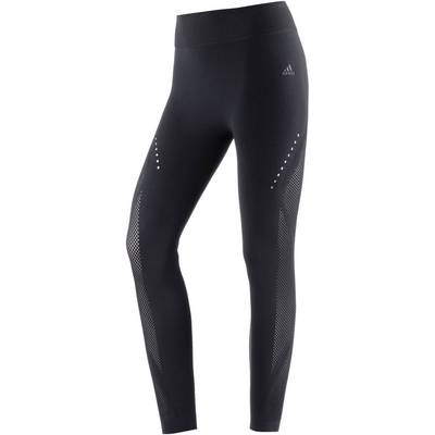 adidas Warpknit Tights Damen black