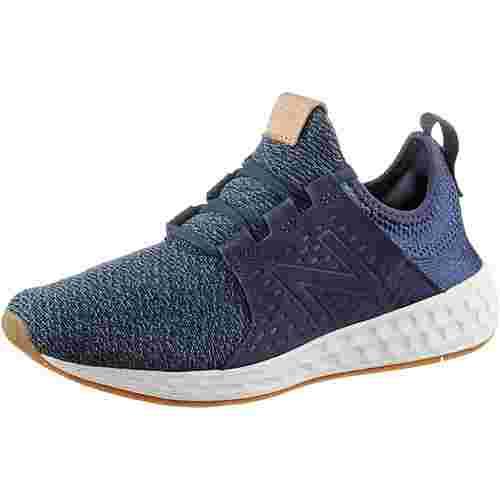 NEW BALANCE CRUZ Sneaker Damen VINTAGE INDIGO/SEA SALT/GUM RUBBER
