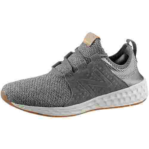 NEW BALANCE CRUZ Sneaker Herren GREY/WHITE