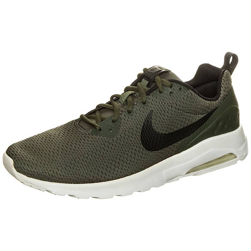 promo code de903 892db ... coupon code for nike air max motion lw se sneaker herren grün schwarz  6df52 25e60