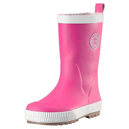 reima Taika Gummistiefel Kinder Pink
