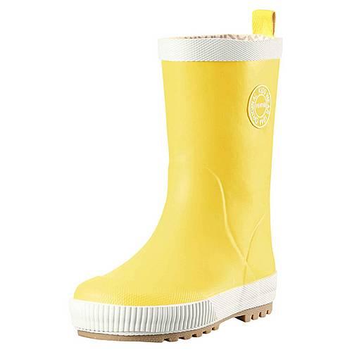 reima Taika Gummistiefel Kinder Yellow