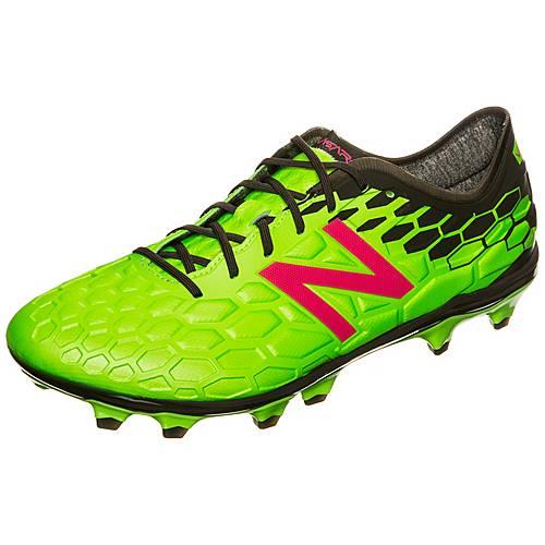NEW BALANCE Visaro 2.0 Pro Fußballschuhe Herren neongrün / oliv