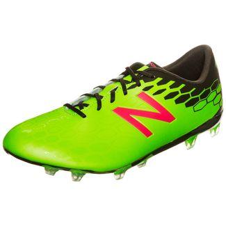 NEW BALANCE Visaro 2.0 Control Fußballschuhe Herren neongrün / oliv