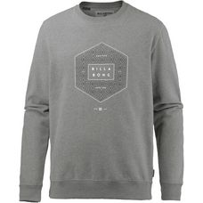 Billabong ACCESS CREW Sweatshirt Herren GREY HEATHER