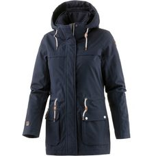 ICEPEAK Thira Parka Damen dark blue