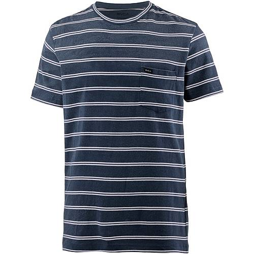 RVCA ARROW T-Shirt Herren FEDERAL BLUE
