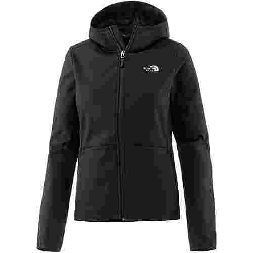 The North Face Tanken Highloft Softshelljacke Damen TNF black