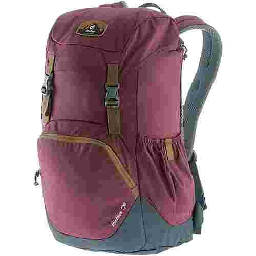 Deuter Walker 24 Daypack maron-granite